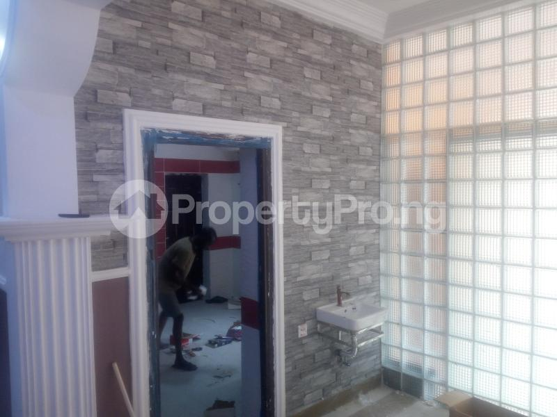 3 bedroom Semi Detached Bungalow House for rent Hossana Estate Lugbe Abuja - 2
