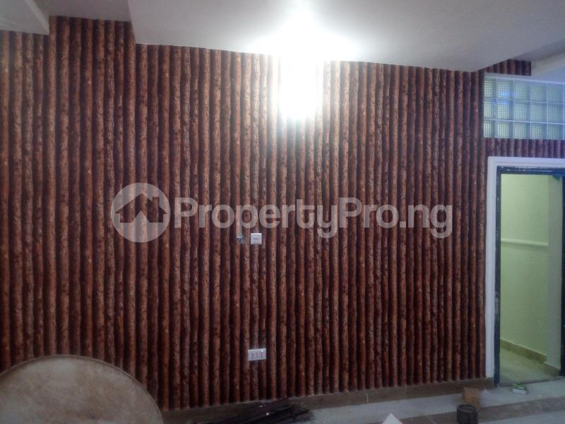 3 bedroom Semi Detached Bungalow House for rent Hossana Estate Lugbe Abuja - 4