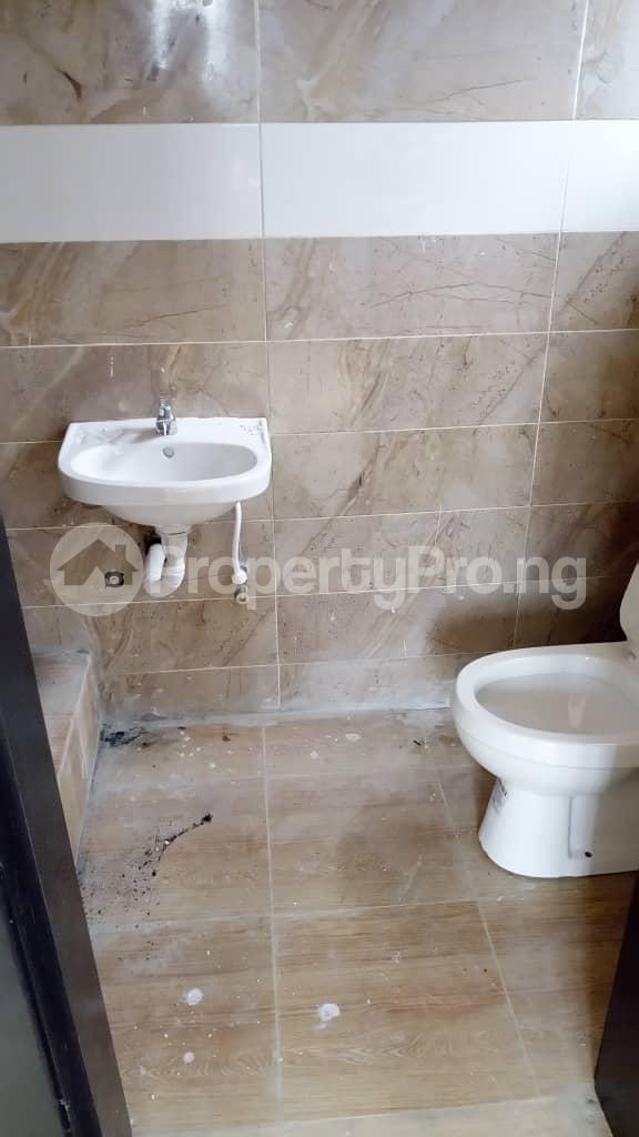 Detached Bungalow House for rent Ologbo Ifo Ifo Ogun - 1