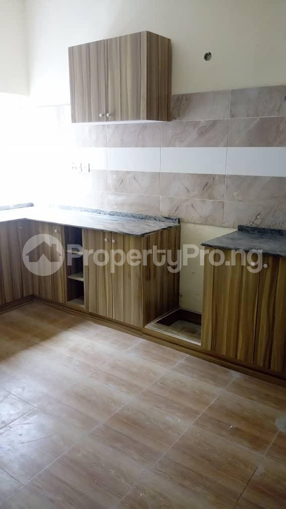Detached Bungalow House for rent Ologbo Ifo Ifo Ogun - 2