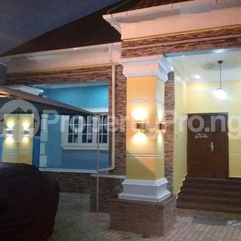 4 bedroom Detached Bungalow House for sale Okwokoko; near FUPRE (Federal University of Petroleum Resources, Effurun, Warri Delta - 2