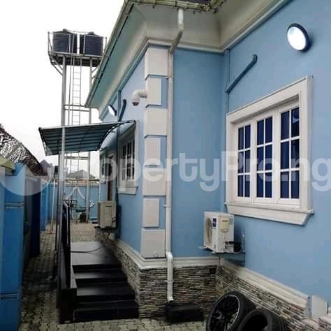 4 bedroom Detached Bungalow House for sale Okwokoko; near FUPRE (Federal University of Petroleum Resources, Effurun, Warri Delta - 1