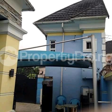 4 bedroom Detached Bungalow House for sale Okwokoko; near FUPRE (Federal University of Petroleum Resources, Effurun, Warri Delta - 5