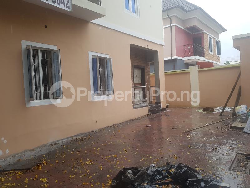 5 bedroom Detached Duplex House for sale Shonibare Shonibare Estate Maryland Lagos - 1