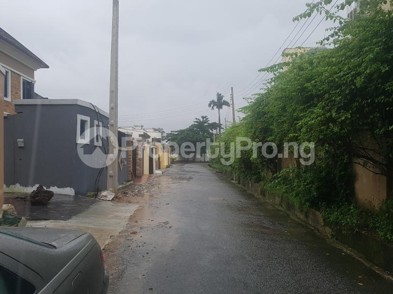 5 bedroom Detached Duplex House for sale Shonibare Shonibare Estate Maryland Lagos - 4