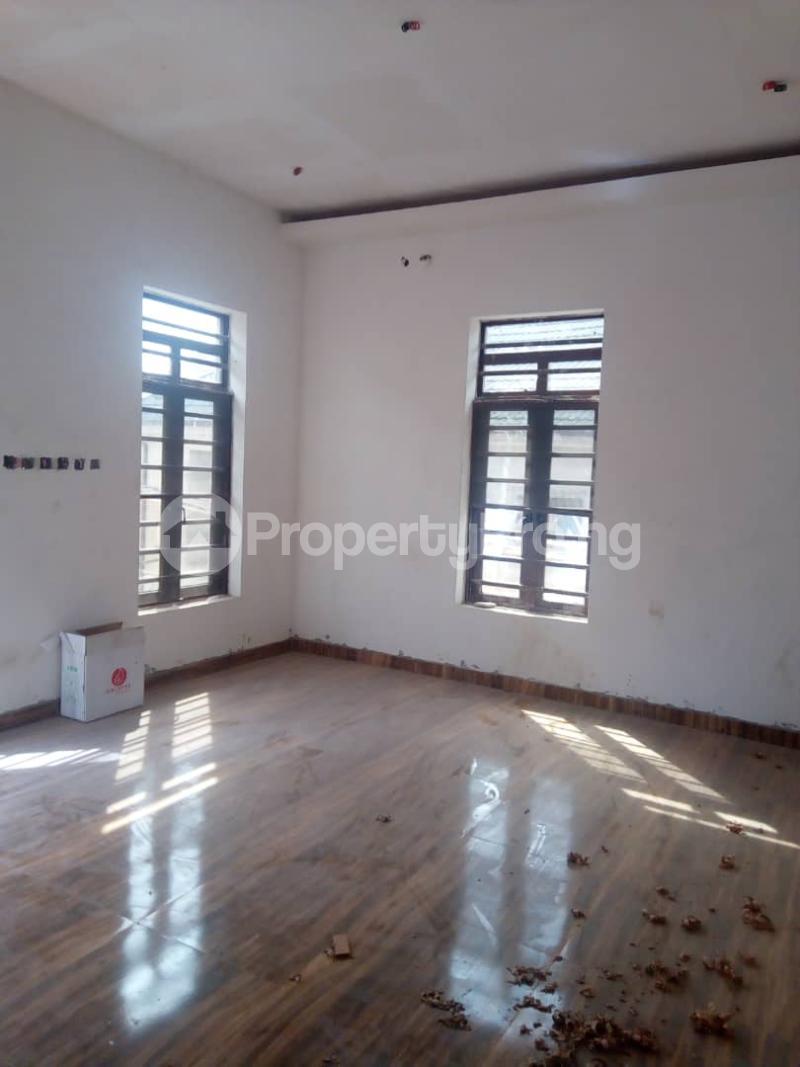 4 bedroom Detached Duplex House for sale A Newly built 4 bedroom duplex ensuit at fidelity estate GRA Enugu Enugu Enugu - 7