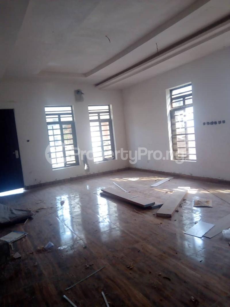 4 bedroom Detached Duplex House for sale A Newly built 4 bedroom duplex ensuit at fidelity estate GRA Enugu Enugu Enugu - 5