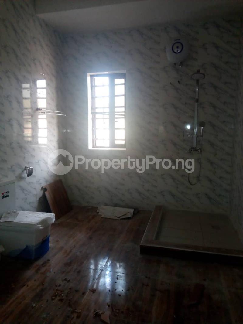 4 bedroom Detached Duplex House for sale A Newly built 4 bedroom duplex ensuit at fidelity estate GRA Enugu Enugu Enugu - 9