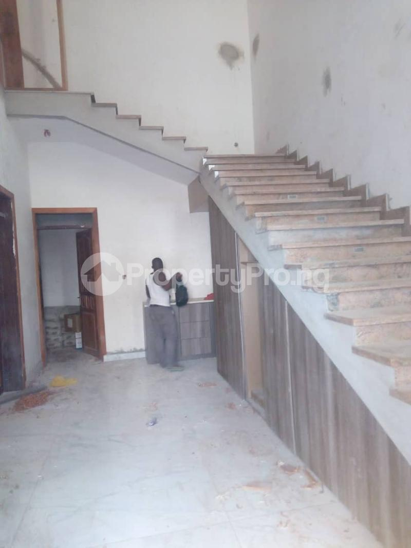 4 bedroom Detached Duplex House for sale A Newly built 4 bedroom duplex ensuit at fidelity estate GRA Enugu Enugu Enugu - 2