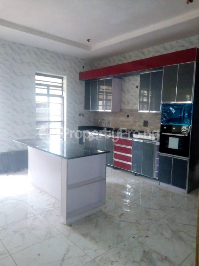 4 bedroom Detached Duplex House for sale A Newly built 4 bedroom duplex ensuit at fidelity estate GRA Enugu Enugu Enugu - 3