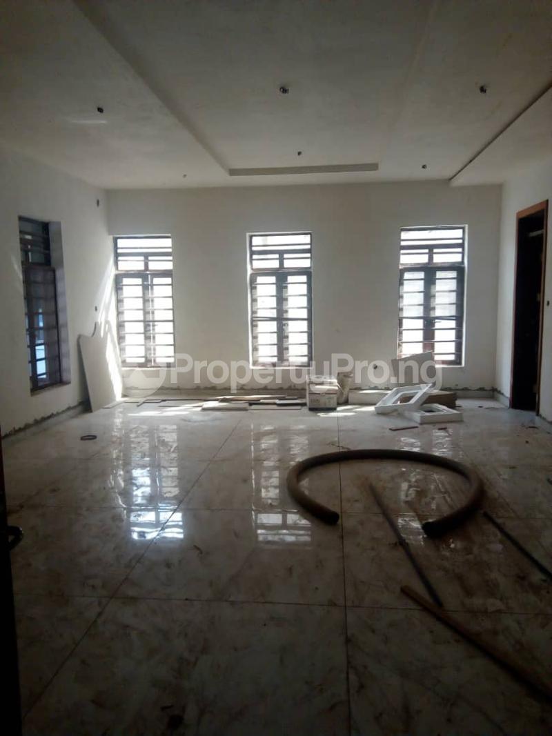 4 bedroom Detached Duplex House for sale A Newly built 4 bedroom duplex ensuit at fidelity estate GRA Enugu Enugu Enugu - 1