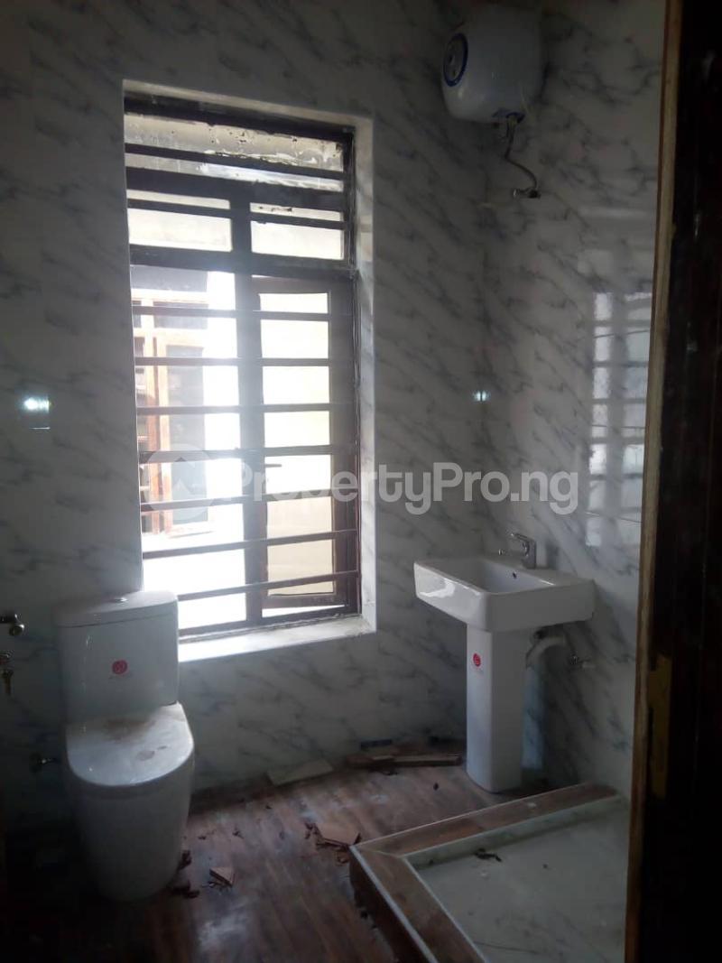 4 bedroom Detached Duplex House for sale A Newly built 4 bedroom duplex ensuit at fidelity estate GRA Enugu Enugu Enugu - 6