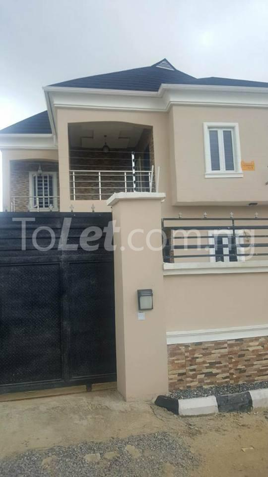 4 bedroom House for sale Along Lekki epe expressway Peninsula Estate Ajah Lagos - 0