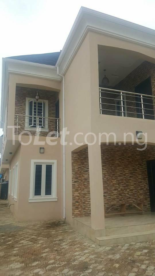 4 bedroom House for sale Along Lekki epe expressway Peninsula Estate Ajah Lagos - 1