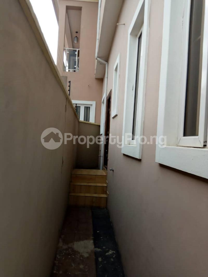 4 bedroom Detached Duplex House for sale Shangisha Kosofe/Ikosi Lagos - 3