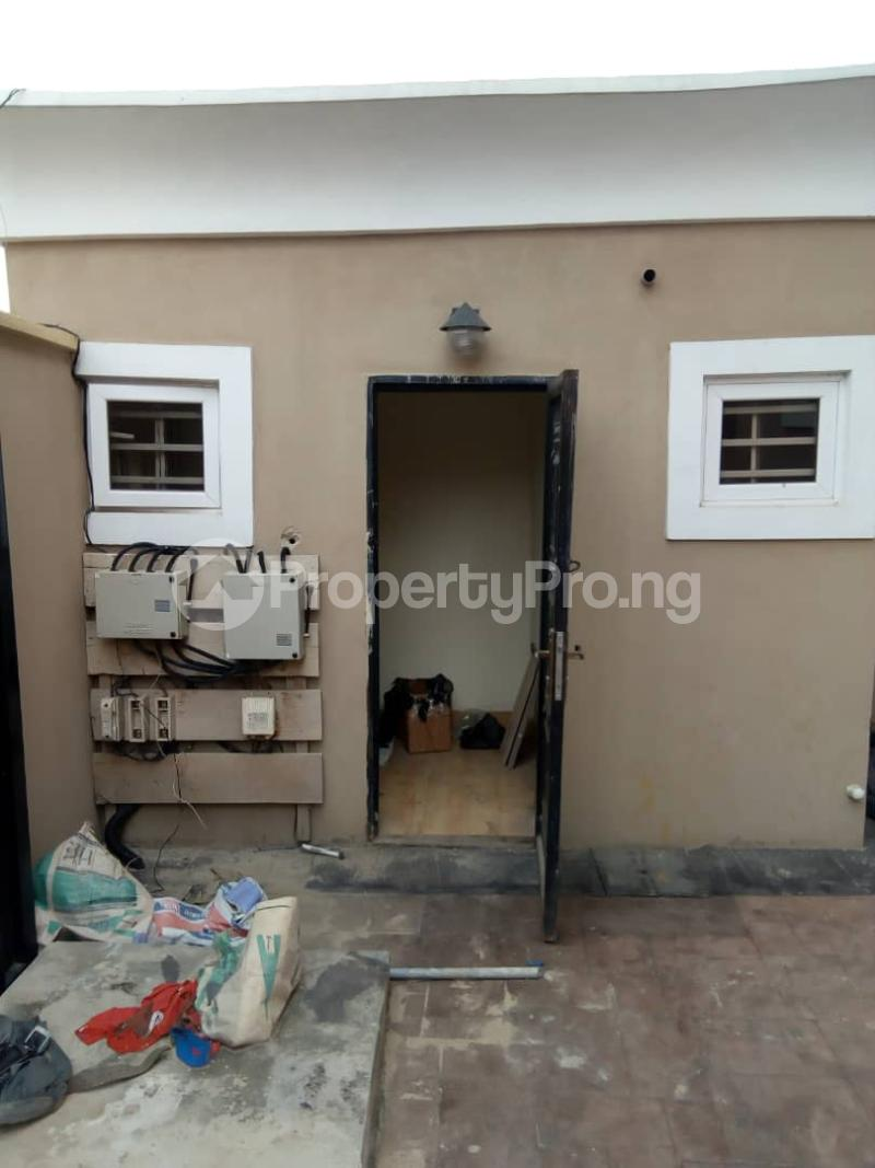 4 bedroom Detached Duplex House for sale Shangisha Kosofe/Ikosi Lagos - 4