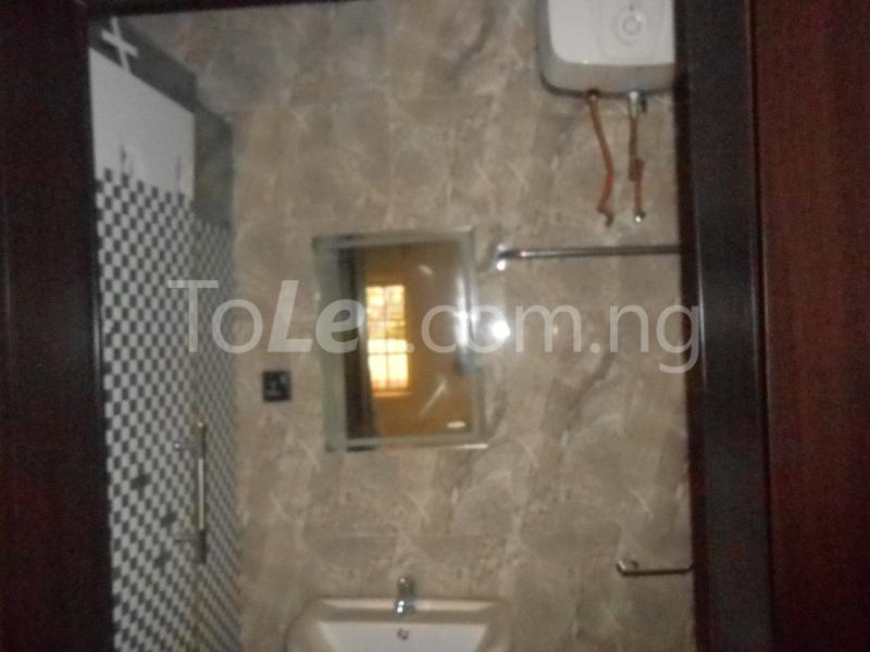 3 bedroom Flat / Apartment for sale UYO Uyo Akwa Ibom - 4