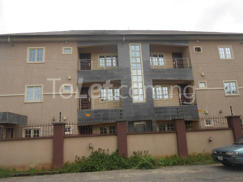 3 bedroom Flat / Apartment for sale UYO Uyo Akwa Ibom - 1