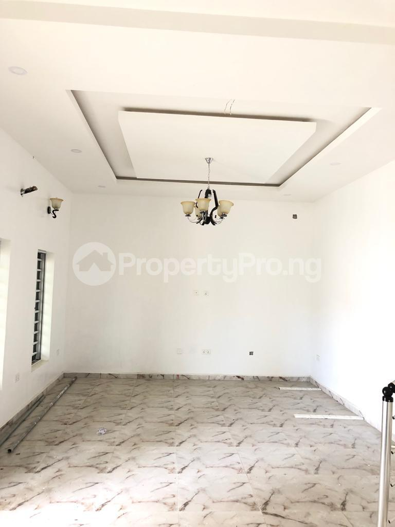 4 bedroom Terraced Duplex House for sale ........ Ikota Lekki Lagos - 1