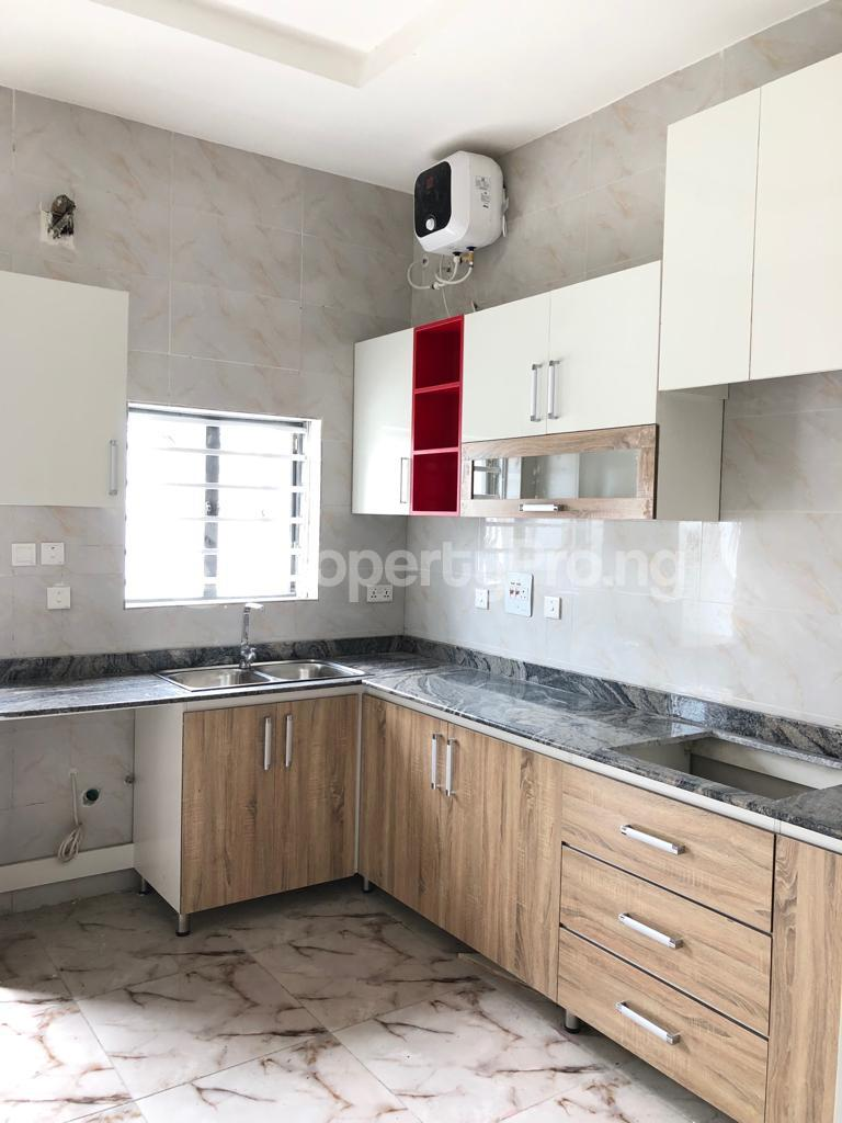 4 bedroom Terraced Duplex House for sale ........ Ikota Lekki Lagos - 3
