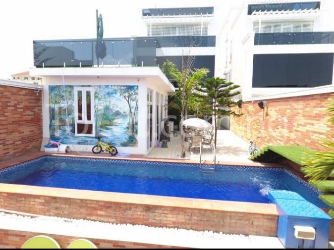 5 bedroom House for sale Banana highland ikoyi Lagos  Banana Island Ikoyi Lagos - 0