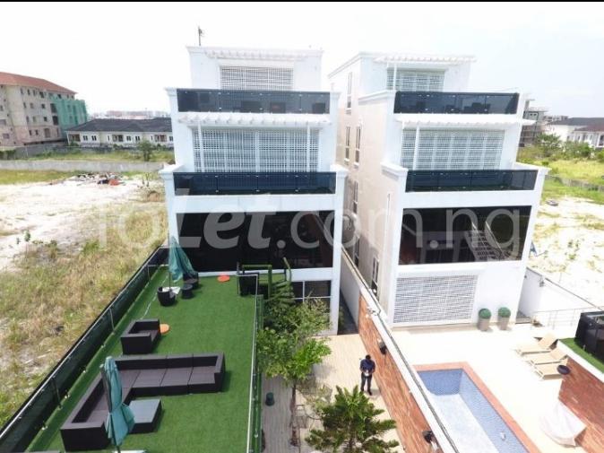 5 bedroom House for sale Banana highland ikoyi Lagos  Banana Island Ikoyi Lagos - 2