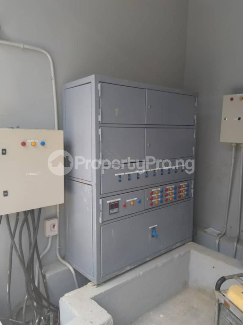Office Space Commercial Property for sale On Bode Thomas  Bode Thomas Surulere Lagos - 0