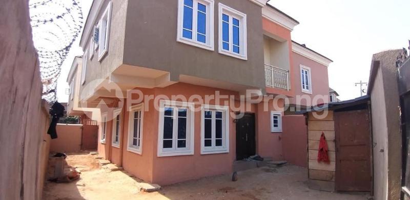 3 bedroom Semi Detached Duplex House for sale Off Opebi Ikeja Lagos - 1