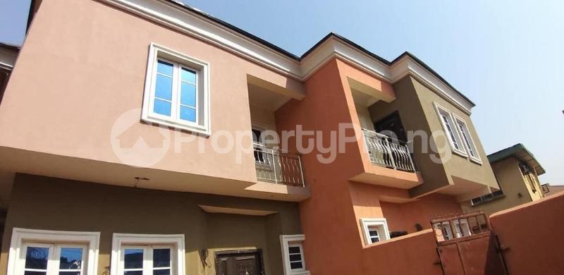3 bedroom Semi Detached Duplex House for sale Off Opebi Ikeja Lagos - 0