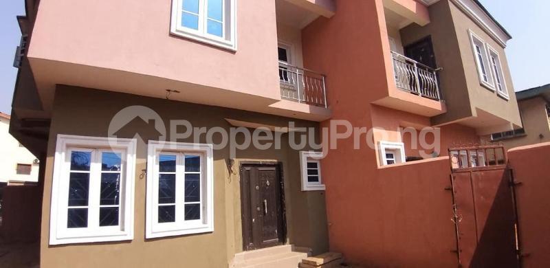 3 bedroom Semi Detached Duplex House for sale Off Opebi Ikeja Lagos - 2