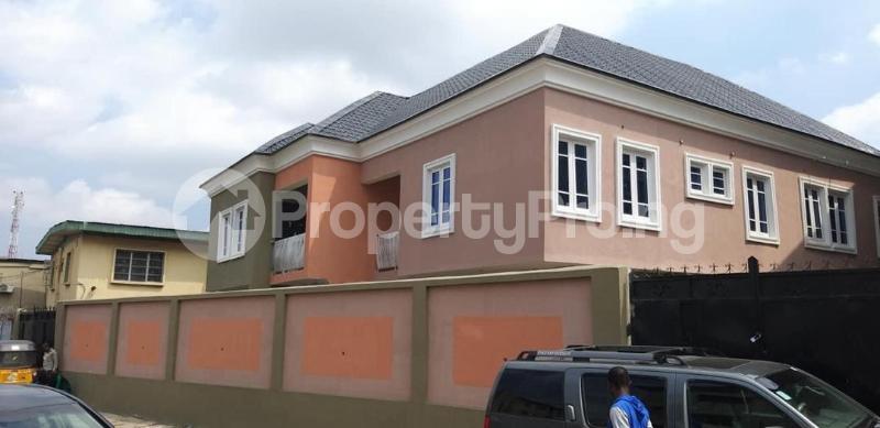 3 bedroom Semi Detached Duplex House for sale Off Opebi Ikeja Lagos - 6