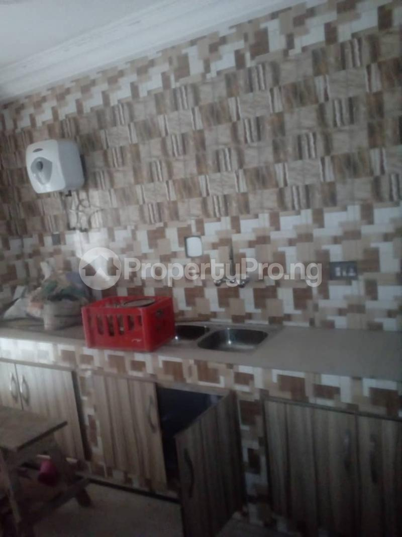 3 bedroom Flat / Apartment for rent Puposola Street Badagry Lagos - 1