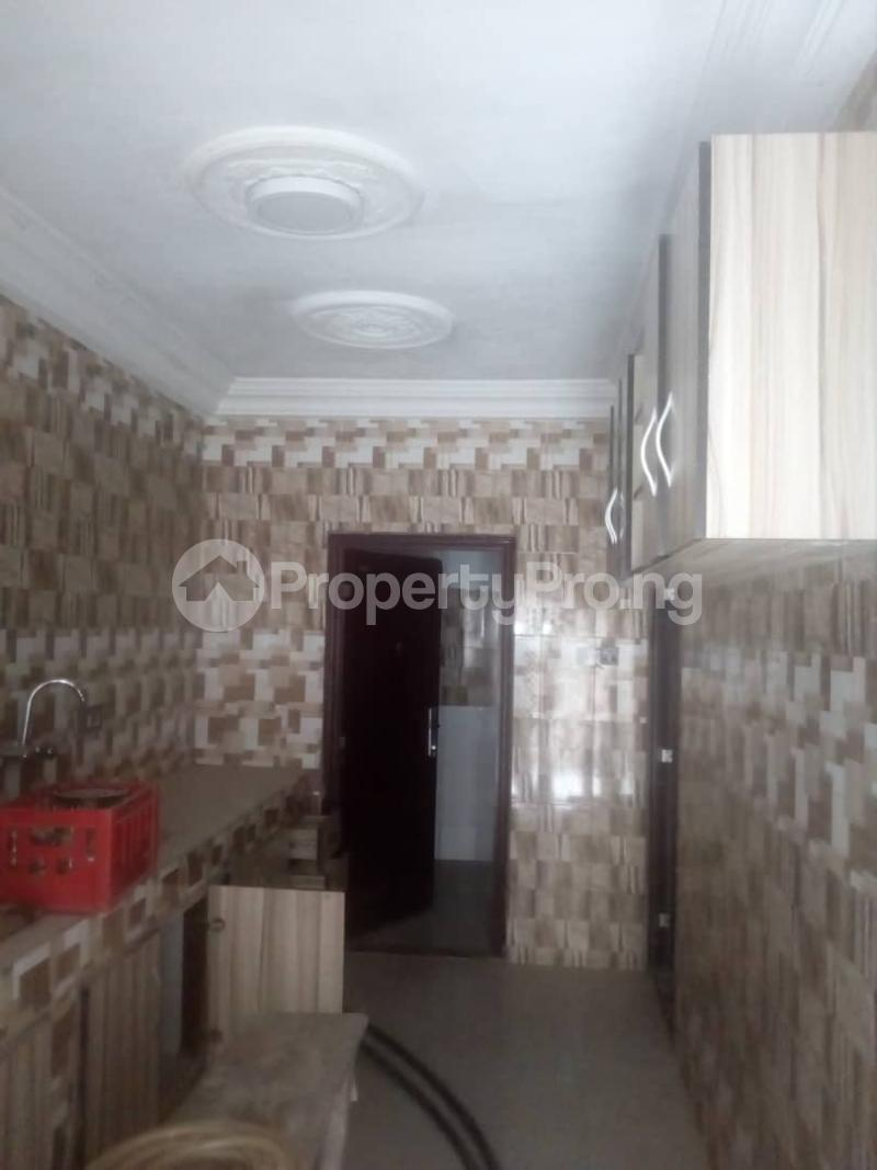 3 bedroom Flat / Apartment for rent Puposola Street Badagry Lagos - 3