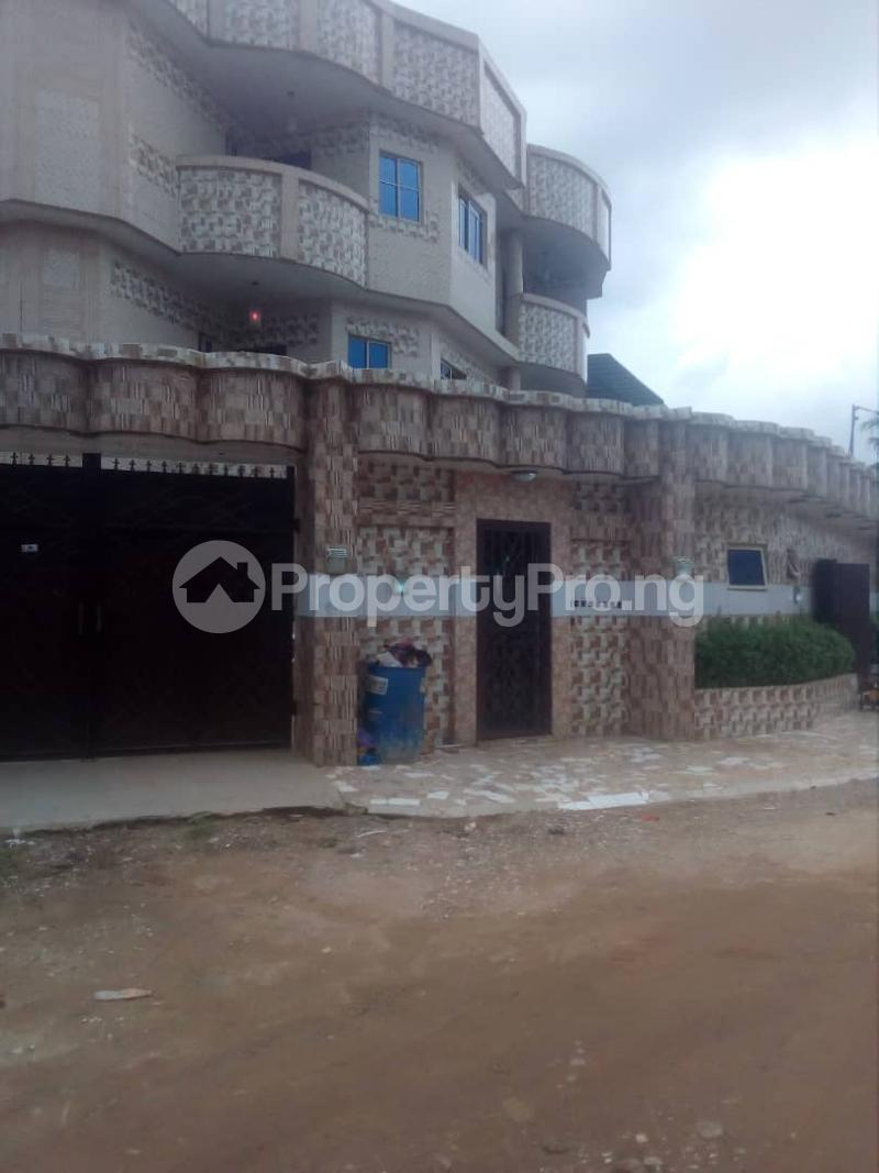 3 bedroom Flat / Apartment for rent Puposola Street Badagry Lagos - 5
