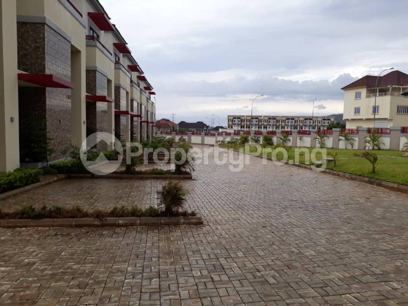 4 bedroom Terraced Duplex House for sale Katampe Ext Abuja - 0