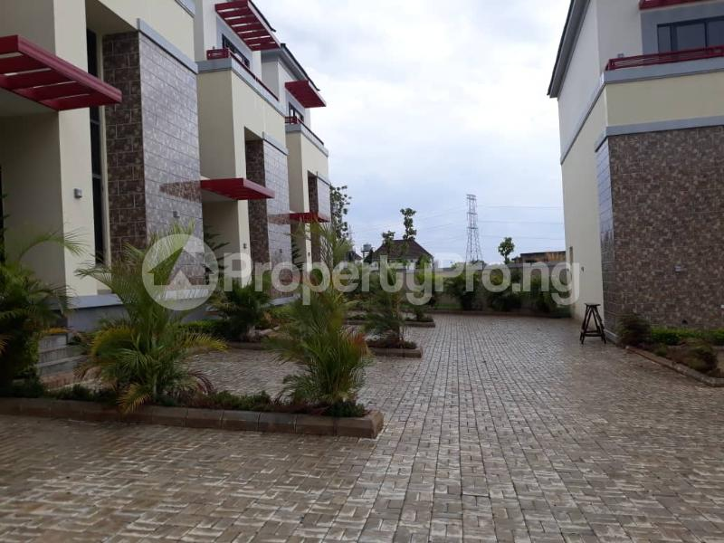 4 bedroom Terraced Duplex House for sale Katampe Ext Abuja - 4