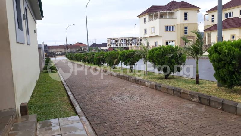 4 bedroom Terraced Duplex House for sale Katampe Ext Abuja - 3