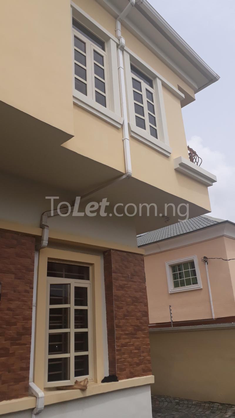 5 bedroom House for sale Agungi Agungi Lekki Lagos - 1