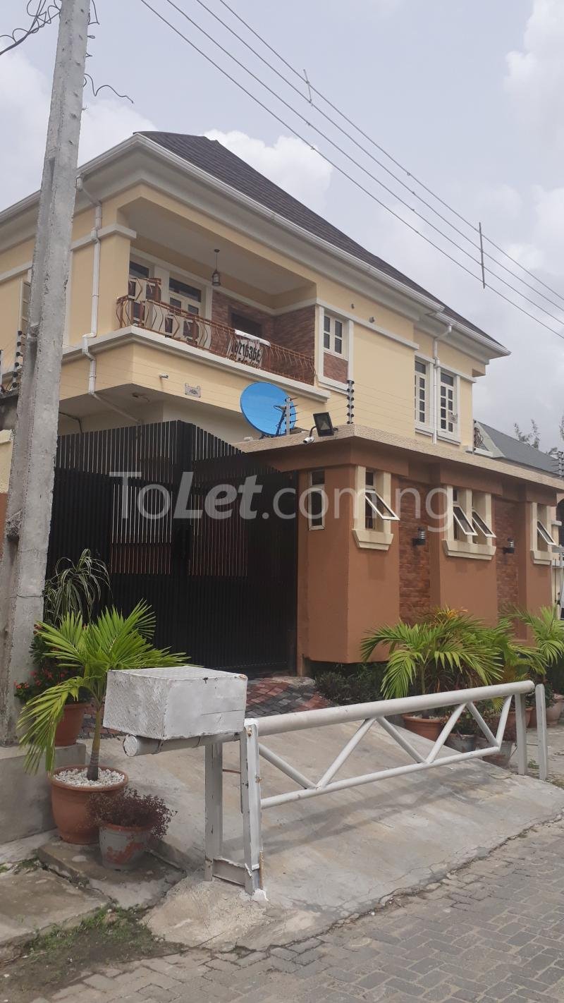 5 bedroom House for sale Agungi Agungi Lekki Lagos - 0