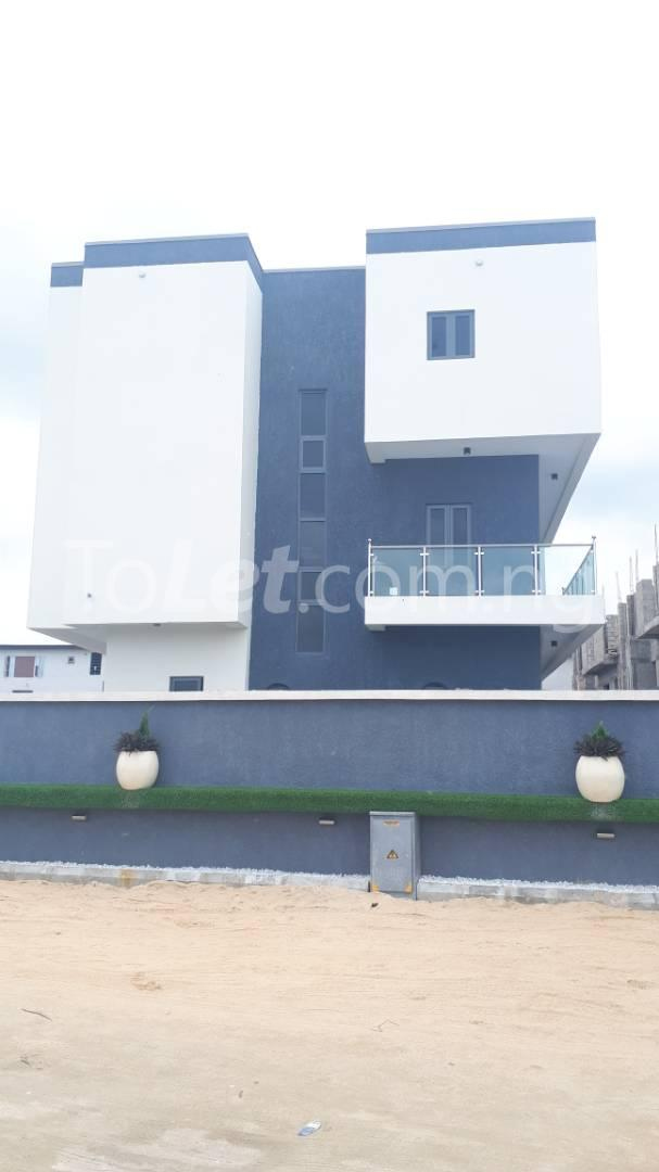 5 bedroom House for sale - Ikate Lekki Lagos - 4