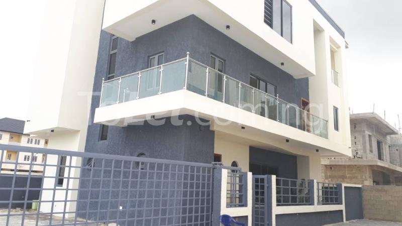 5 bedroom House for sale - Ikate Lekki Lagos - 2