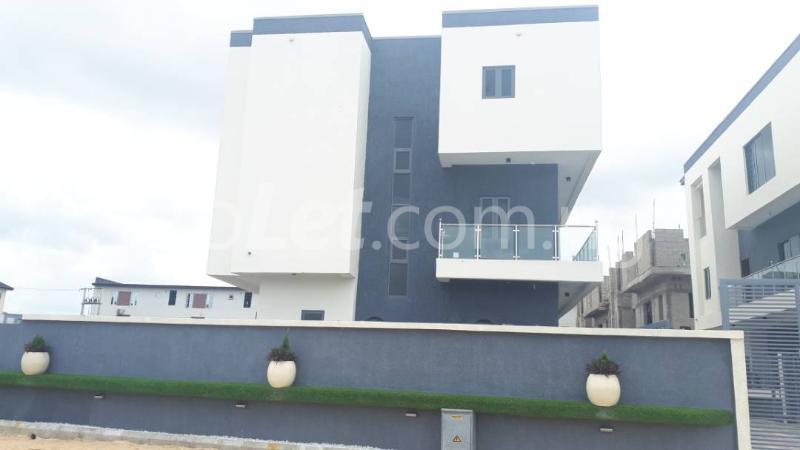 5 bedroom House for sale - Ikate Lekki Lagos - 0