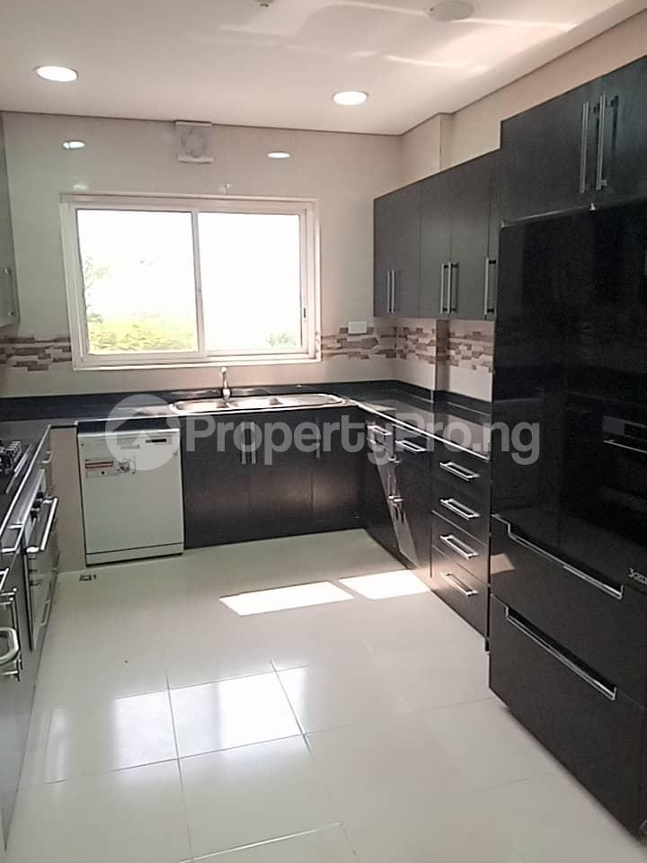 3 bedroom Flat / Apartment for rent within a close right inside Banana Island residential zone. Banana Island Ikoyi Lagos - 2