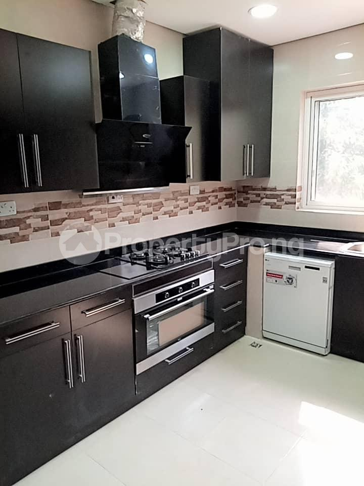 3 bedroom Flat / Apartment for rent within a close right inside Banana Island residential zone. Banana Island Ikoyi Lagos - 8