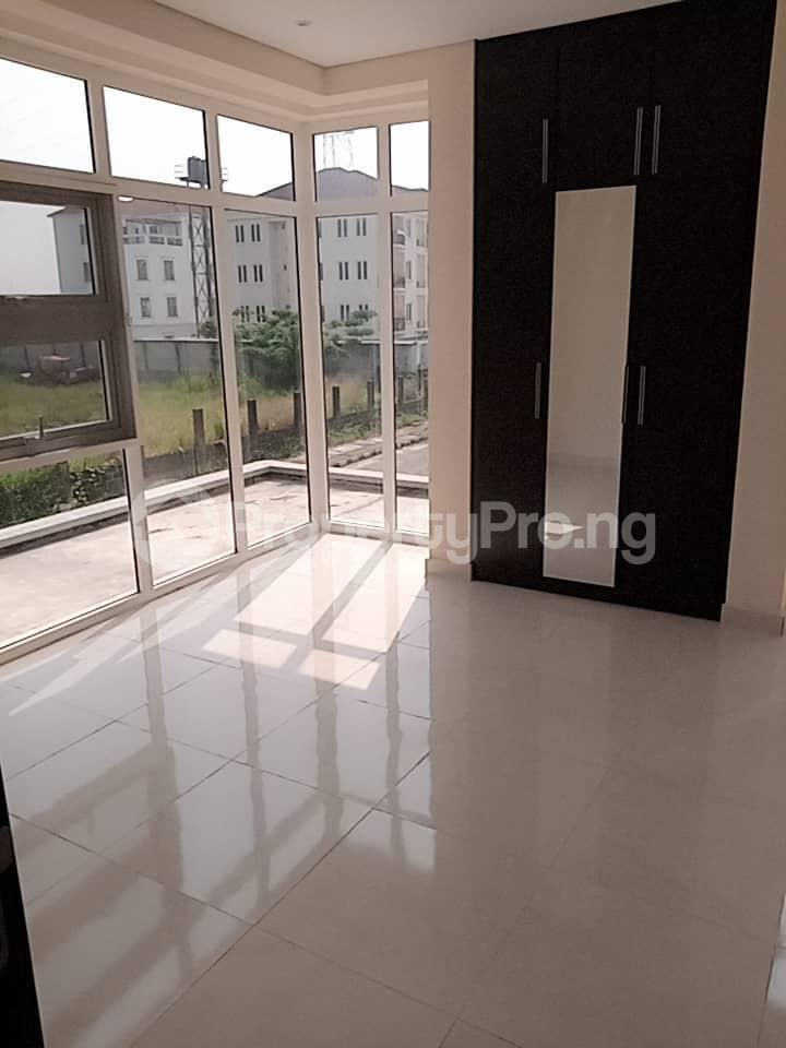 3 bedroom Flat / Apartment for rent within a close right inside Banana Island residential zone. Banana Island Ikoyi Lagos - 6