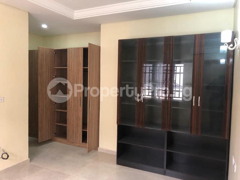 5 bedroom Terraced Duplex House for rent Banana Island Ikoyi Lagos - 9