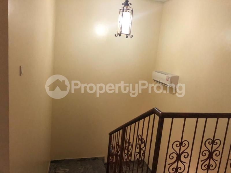 5 bedroom Terraced Duplex House for rent Banana Island Ikoyi Lagos - 5