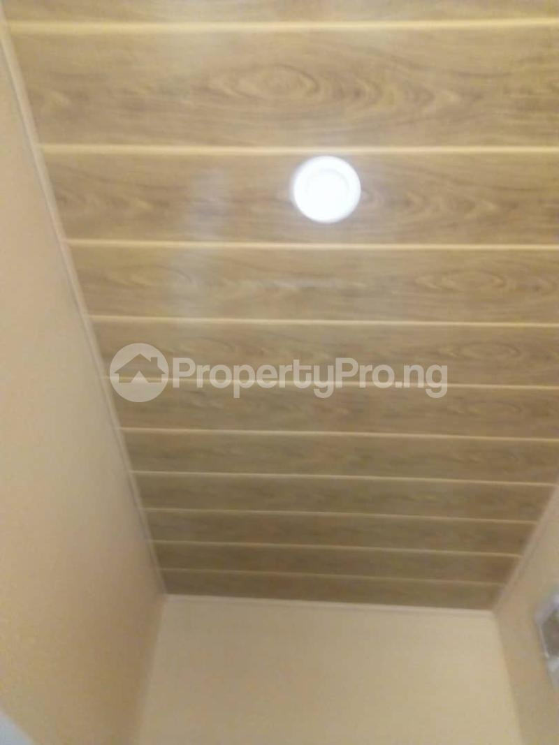 1 bedroom mini flat  Mini flat Flat / Apartment for rent Lagelu Estate Challenge Ibadan Challenge Ibadan Oyo - 5