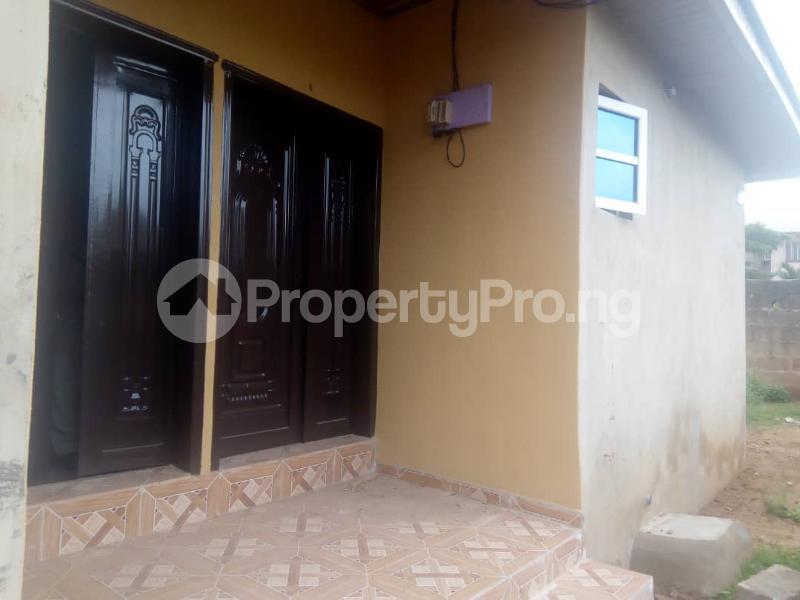 1 bedroom mini flat  Mini flat Flat / Apartment for rent Lagelu Estate Challenge Ibadan Challenge Ibadan Oyo - 2
