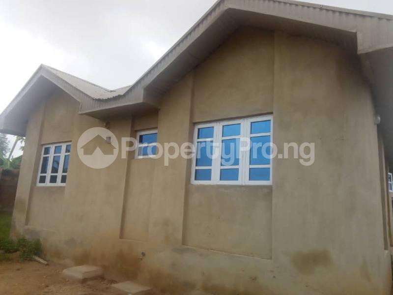 1 bedroom mini flat  Mini flat Flat / Apartment for rent Lagelu Estate Challenge Ibadan Challenge Ibadan Oyo - 3
